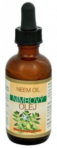 Blue Step Nimbový olej 60 ml