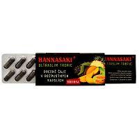 Čaje Hannasaki Hannasaki UltraSlim - Tropic - cestovné balenie 10 x 1 g