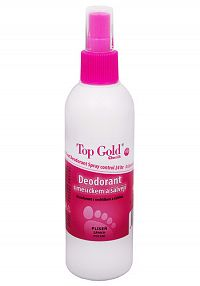 Chemek TopGold - dezodorant s nechtíkom, šalviou a Tea Tree Oil 150 g