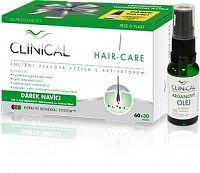Clinical Hair-care 90 kapsúl