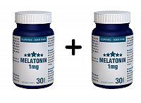 Clinical Nutricosmetics Melatonin 30 tablet
