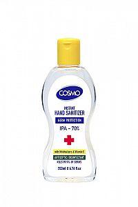 Cosmo Antibakteriálny gél 200 ml