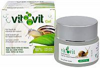 Diet Esthetic Pleťový gél s slimačím extraktom Vit Vit 50 ml