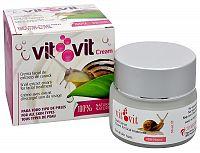 Diet Esthetic Pleťový krém s slimačím extraktom Vit Vit 50 ml