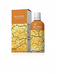 Energy Balneol do koupele 110 ml