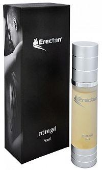 Erectan Erectan Exclusive intim gel 50 ml