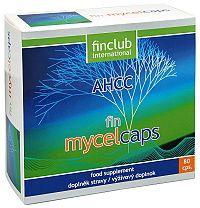 Finclub Fin Mycelcaps 80 kapsúl