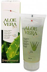 FYTOFONTANA Aloe Vera gél 100 ml