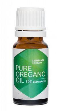 Hepatica Oregano éterický olej 10 ml