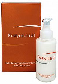 Herb Pharma Bustyceutical - biotechnologická emulzia na spevnenie poprsia 125 ml