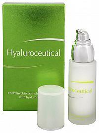 Herb Pharma Hyaluroceutical hydratačná biotechnologická emulzia 30 ml