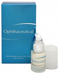 Herb Pharma Ophthaceutical biotechnologická emulzia na tmavé kruhy okolo očí 15 ml