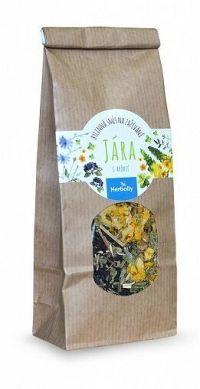 Herbally JÁRA, bylinná čajová zmes s aronia 50 g