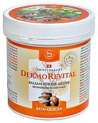 Herbamedicus Dermorevital masážný balzam 250 ml