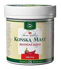 Herbamedicus Konská masť hrejivá 500 ml