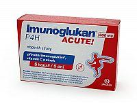 Imunoglukan P4H® Imunoglukan P4H® ACUTE 300 mg 5 kapsúl