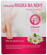 Ipsuum Prestige Exfoliačný maska na nohy - ponožky