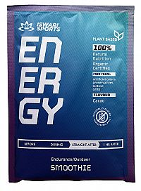 Iswari Energy Smoothie Straight After 75g