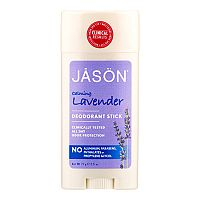 JASON Dezodorant tuhý levandule 71 g