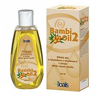 Joalis Joalis Bambi Oil 2 150 ml