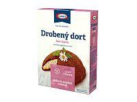 LABETA A.S. Drobenia torta bez lepku 410 g