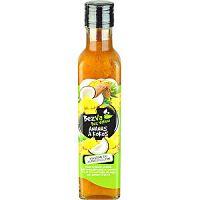 MADAMI S.R.O. Bezva 250 ml Ananas a kokos