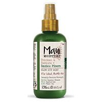MAUI MAUI posilňujúci sprej pre slabé vlasy + bambusové vlákno 236 ml