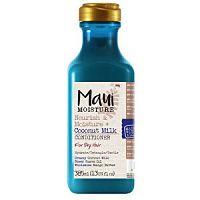 MAUI MAUI vyživujúci kondicionér pre suché vlasy + kokosové mlieko 385 ml