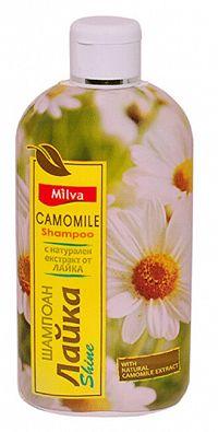 Milva Šampón harmanček 200 ml