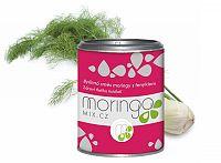 Moringa MIX oleifera s fenyklem 100 g