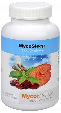 MycoMedica MycoSleep pre podporu spánku 90 g