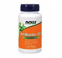 NOW AlliBiotic™ 60 tobolek