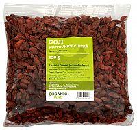 Organic way Goji - Kustovnica čínska 250 g