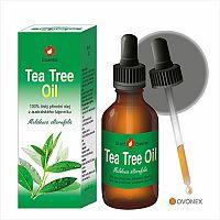 OVONEX s.r.o. Tea Tree Oil (Melaleuca alternifolia) 50 ml