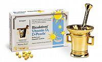 Pharma Nord Bioaktivní Vitamin D3 D-Pearls 80 cps.
