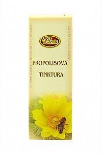 Tinktúra a propolis receptről a prostatitisből