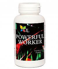 PowerFul Worker Kolostrum, 60 tobolek