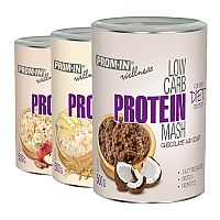 Prom-in Low carb protein mash 500 g Hruška