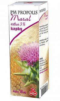 Propolis Echinacea kapky 50 ml
