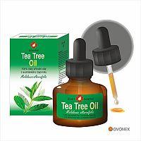 RTJ Group Tea Tree Oil (Melaleuca alternifolia) 20 ml