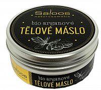 Saloos BIO argánové telové maslo 150 ml
