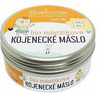 Saloos Bio Butter šľahané nechtíkové dojčenské maslo nechtík 150 ml