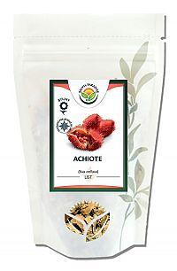 Salvia Paradise Achiote Bixa orellana 1 kg