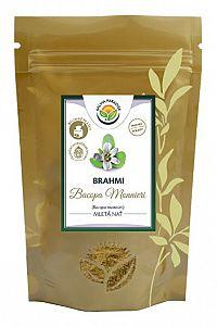 Salvia Paradise Bacopa Monnieri Brahmi prášek 100 g