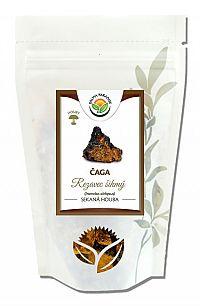 Salvia Paradise Čaga - Chaga - Rezavec šikmý 50 g