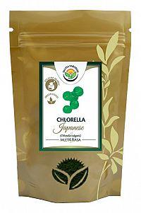 Salvia Paradise Chlorella Japanese - dezintegrované HQ 250 g