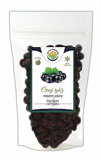 Salvia Paradise Čierne ríbezle mrazom sušený 350 g