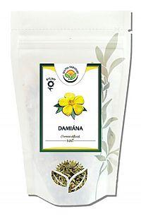 Salvia Paradise Damiána - Turnera diffusa vňať 100 g