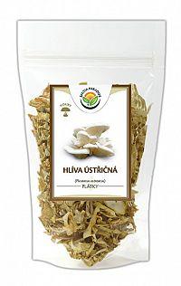 Salvia Paradise Hliva ustricová plátky 200 g