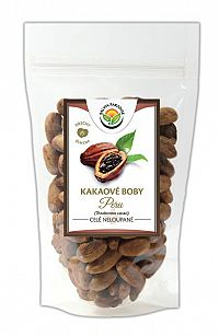 Salvia Paradise Kakaové bôby celé Peru 1000 g